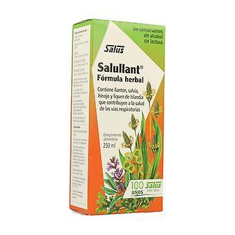 Salullant - KruidenFormule 250 ml