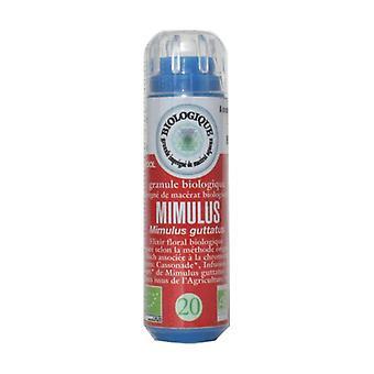 Muscade/Mimulus 130 granules 130 granulés