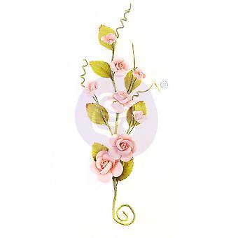Prima Markkinointi Kaunis Mosaiikki Kukat Susie