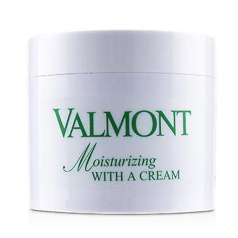 Hydraterend met een crème (rijke dorstlessende crème) (salongrootte) 237630 200ml/7oz
