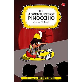 THE ADVENTURES OF PINOCCHIO by Carlo Collodi - 9789353041335 Book