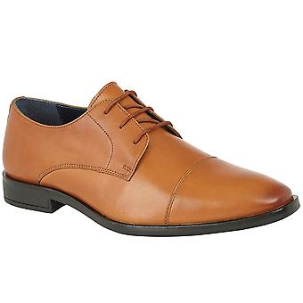 Lotus Euston Herren Derby Schuhe