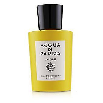 Acqua di Parma Barbiere Dopo Rasatura Emulsione 100ml