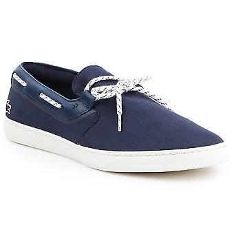 Lacoste Gazon Deck 731CAM0005003 universal all year men shoes