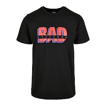 CAYLER & SONS Mäns T-Shirt WL Dålig attityd