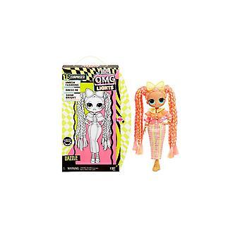L.O.L Surprise! O.M.G. Lights Dazzle Fashion Doll & 15 Surprises