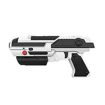 ホットアプリピストルおもちゃ銃インテリジェンスArブルートゥースゲームガンキッズ/ヤング/大人のおもちゃ3Dバーチャルリアリティとリアリティ電話ゲーム