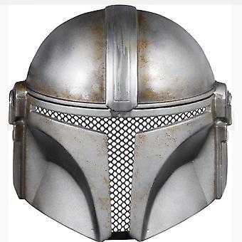 Star Wars The Mandalorian Adult Half Mask