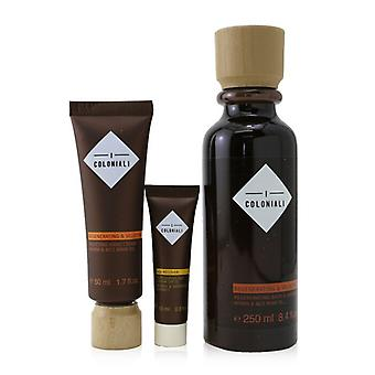 I Coloniali De potion van regeneratie set 3pcs