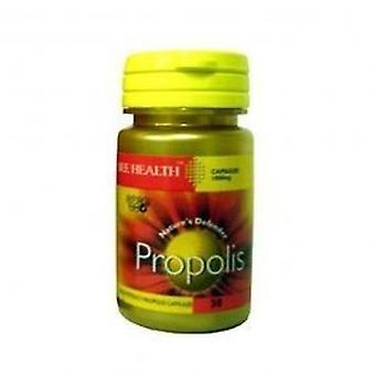 Mehiläisten terveyteen - Propolis 1000mg 30 kapseli