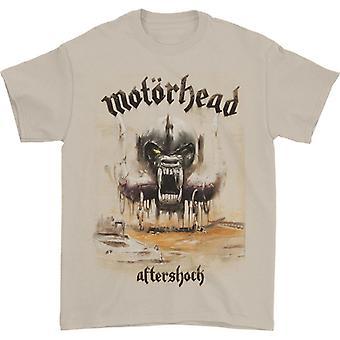 Motorhead Naschok T-shirt