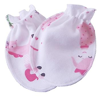 Newborn Baby Anti Scratch Gloves Accessories