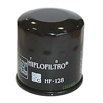 JT Sprocket HF128 Hi Flo - Oil Filter