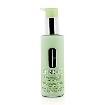 Liquid Facial Soap Extra-Mild 200ml or 6.7oz