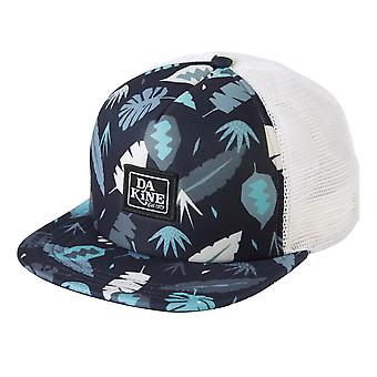 Dakine Hula Trucker Cap - Abstract Palm