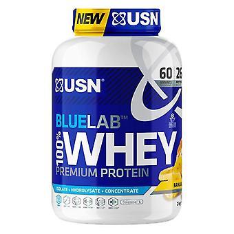 USN Blue Lab 100% Whey Bebidas proteicas ultra-premium