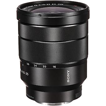 SONY SEL 16-35MM F4 ZA OSS