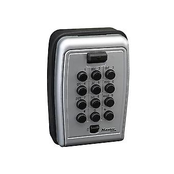 Master Lock 5423E Push Button Select Access® Key Safe 5423EURD