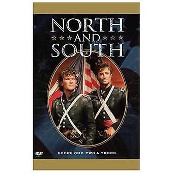 North and South Book 1 Movie Poster (11 x 17)
