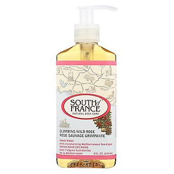 South of France Hand Wash Climbing Wild Rose