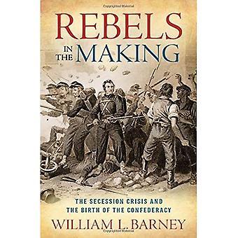 Rebellen in de maak
