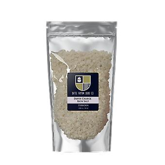 Depth Charge Bath Salt