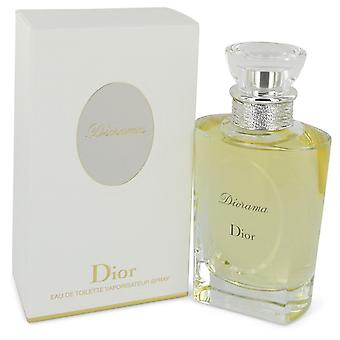Diorama by Dior 100ml EDT Spray