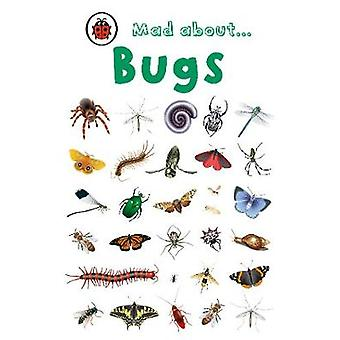 Mad About Bugs Mini