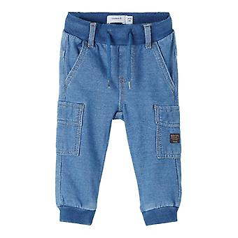 Name-it Boys's Pants Romeo Dnmbatruebos Noos