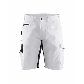 Blaklader 1094 pintores shorts stretch - hombres (10941330)