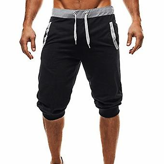 Casual Skinny Hose Joggers Sweatpants Gyms Fitness Workout Brand Track Neu