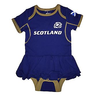 Scotland Rugby Baby Girls Tutu | Navy | 2021
