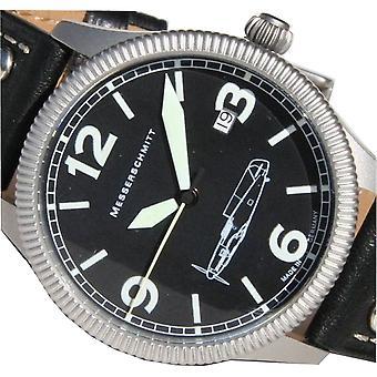Aristo herrar Messerschmitt Fliegeruhr ME 109-41 S klocka