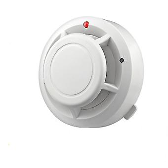 Wireless Alarm, Smoke Detector For Home Security, Fire Equipment