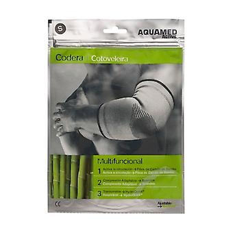 Aquamed Active Elastic bra Elbow size S 1 unit