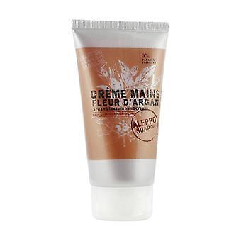Argan Hand Cream 75 ml of cream
