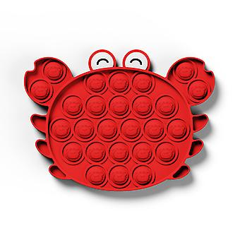 Push Bubble Grappig Popit Fidget Speelgoed Volwassen Kinderen Grappig Antistress Speelgoed Push Bubble Fidget Sensorisch Speelgoed Autisme Speciale Behoeften Stress Speelgoed
