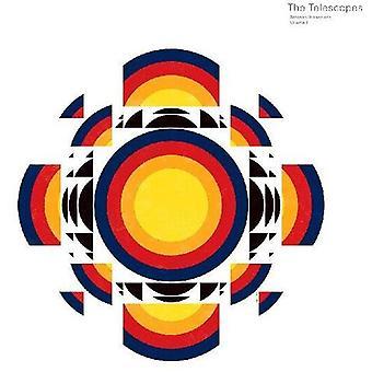 Telescopen - Tussen Afmetingen 1 [Vinyl] USA import