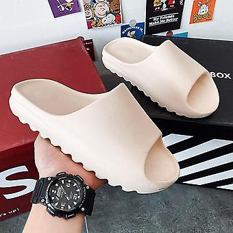 Men Women Indoor Eva Cool Soft Bottom Sandals
