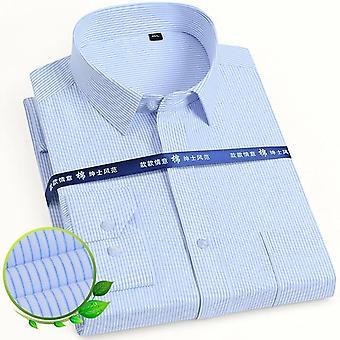 Business Standard-fit Office Sosiaalinen paita