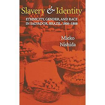 Orjuus ja identiteetti - Etnisyys - sukupuoli - ja rotu Salvadorissa - Rintaliivit