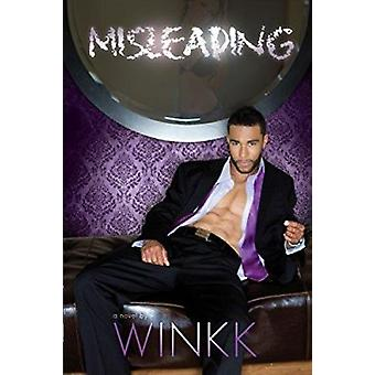 Misleading by Winkk - 9780983775904 Book