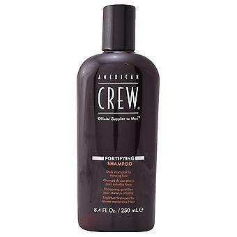American Crew Stärkendes Shampoo 250 ml