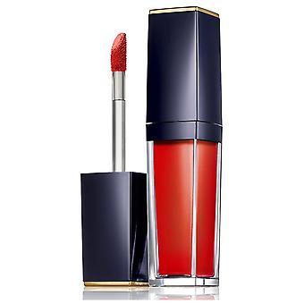 Estée Lauder Pure Color Envy Liquid Poppy Sauvage Lipstick