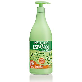 Instituto Español Aloe Vera bodylotion 950 ml