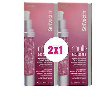 Strivectin Multi-action Duplo Serum 2 X 30 Ml för kvinnor