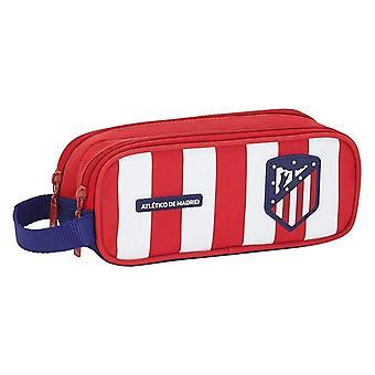 Holdall Atlético Madrid Blue White Red