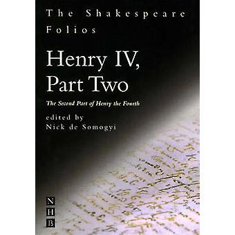 Henri IV Partie II par William Shakespeare