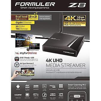 FengChun Z8 4K UHD Box