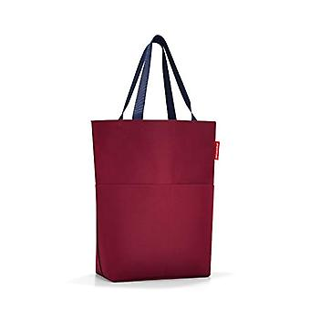 Reisenthel, Cityshopper 2 Unisex-Adult, Red (Dark Ruby), 47 centimeters